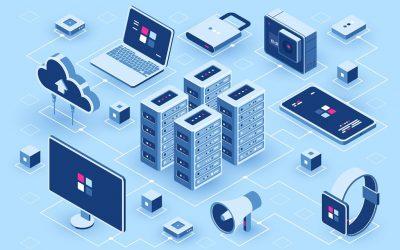 Edge: A evolução no ciclo do Data Center