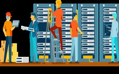 A importância do DRP para Data Center