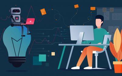 O mercado de TI e o Jovem